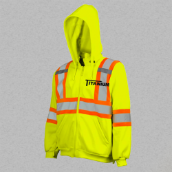 Safety Hoodie