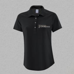 Ladies Callaway Golf Shirt