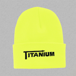 Toque Safety Yellow